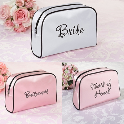 Bridal Party Travel Bags