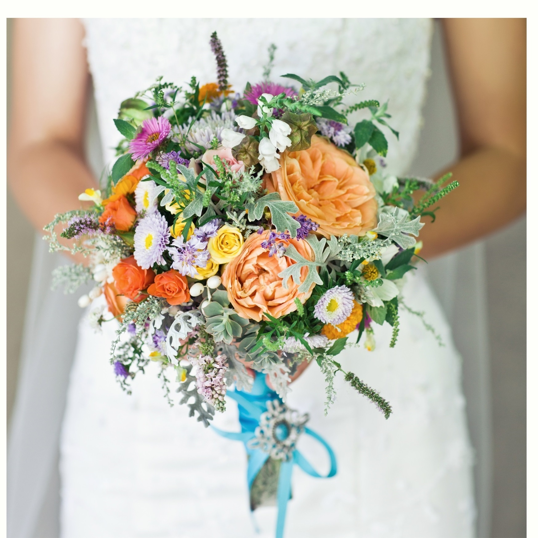What Wedding Flowers Do I Need?